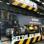 Vematrack Intermat Paris